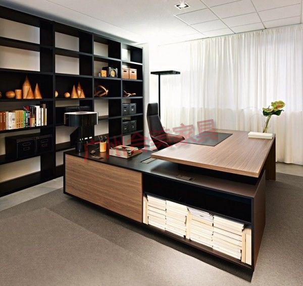 办公家具设计之办公桌