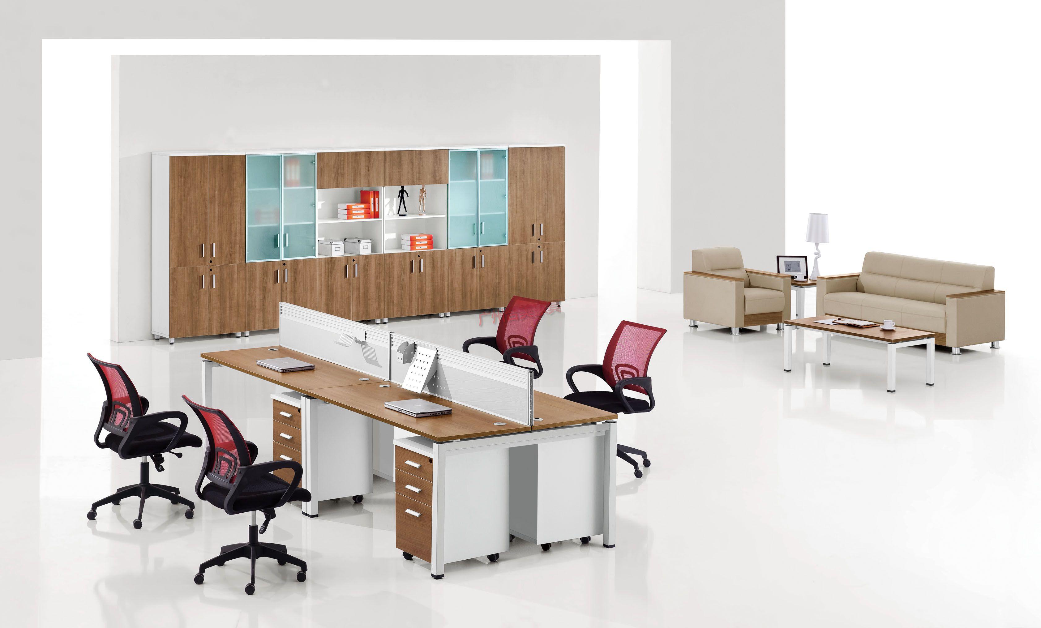 环保办公家具的设计理念和特点
